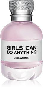 Zadig & Voltaire Girls Can Do Anything парфумована вода для жінок 30 мл