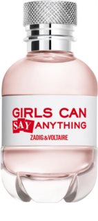 Zadig & Voltaire Girls Can Say Anything  eau de parfum für Damen 90 ml