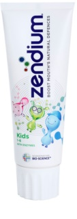 Zendium Kids Toothpaste for Children