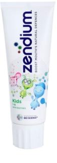 Zendium Kids dentifrice pour enfants