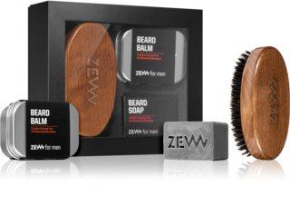 Zew For Men Presentförpackning III. (för män)