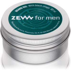 Zew For Men óleo para barba