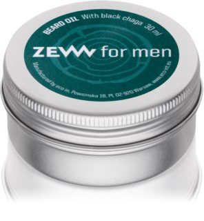 Zew For Men Bartöl