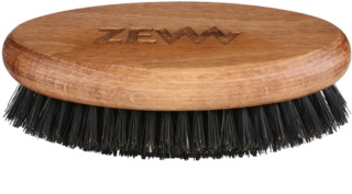Zew For Men Beard Brush
