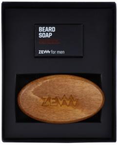 Zew For Men zestaw kosmetyków V.