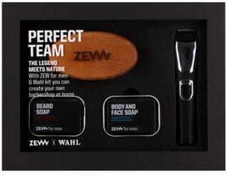 Zew For Men coffret cosmétique VIII.
