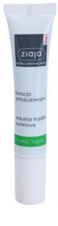 Ziaja Med Antibacterial Care soin local anti-acné visage, décolleté et dos