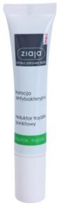 Ziaja Med Antibacterial Care lokálna starostlivosť proti akné na tvár, dekolt a chrbát