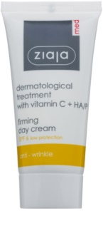 Ziaja Med Dermatological Antioxidizing Firming Day Cream SPF 6