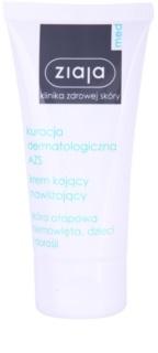 Ziaja Med Atopic Dermatitis Care crème régénérante pour peaux atopiques enfant et adulte