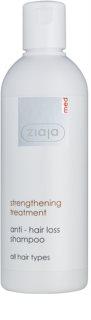 Ziaja Med Hair Care šampón proti vypadávániu vlasov