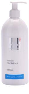 Ziaja Med Hydrating Care hidratáló testbalzsam száraz és érzékeny bőrre