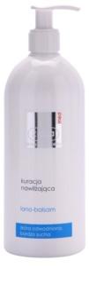 Ziaja Med Hydrating Care tápláló és regeneráló balzsam dehidratált és nagyon száraz bőrre