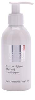 Ziaja Med Intimate Hygiene gel para higiene íntima com efeito hidratante