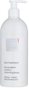 Ziaja Med Lipid Care Physiological Cleansing Emulsion for Allergic and Sensitive Skin