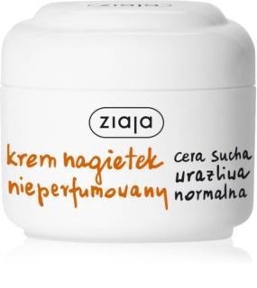Ziaja Marigold Gentle Face Cream With Vitamine E