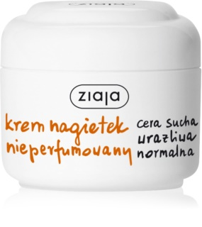 Ziaja Marigold Gentle Face Cream With Vitamine E