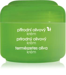 Ziaja Natural Olive krém pro normální a suchou pleť