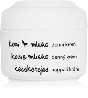 Ziaja Goat's Milk dnevna hidratantna krema za suho lice