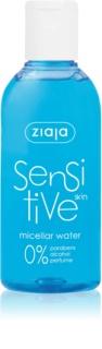 Ziaja Sensitive Cleansing Micellar Water for Dry and Sensitive Skin