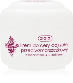 Ziaja Basic Care Anti-Wrinkle Day Cream With Coenzyme Q10