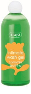Ziaja Intimate Wash Gel Herbal Feminine Wash with Calming Effect