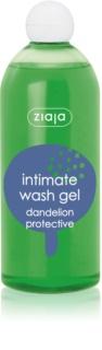 Ziaja Intimate Wash Gel Herbal защитен гел за интимна хигиена