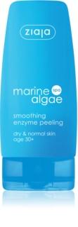 Ziaja Marine Algae ферментний пілінг для нормальної та сухої шкіри