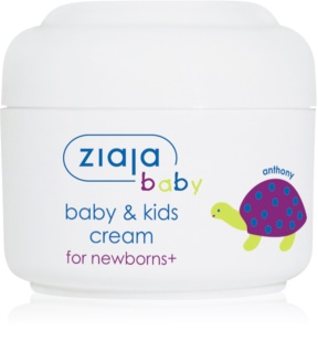 Ziaja Baby Cream For Children From Birth