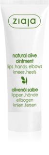 Ziaja Natural Olive maslinova mast za suhu i atopičnu kožu lica