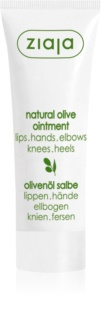 Ziaja Natural Olive Olive Oitment For Dry To Atopic Skin