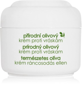 Ziaja Natural Olive Anti-Falten Creme 30+