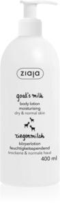 Ziaja Goat's Milk testápoló tej