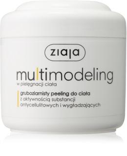 Ziaja Multimodeling glättendes Body-Peeling  gegen Zellulitis