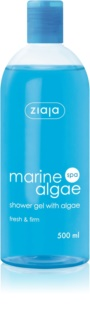 Ziaja Marine Algae Refreshing Shower Gel With Seaweed Extracts