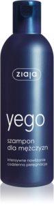 Ziaja Yego champô hidratante  para homens