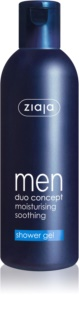 Ziaja Men gel de duche hidratante para homens