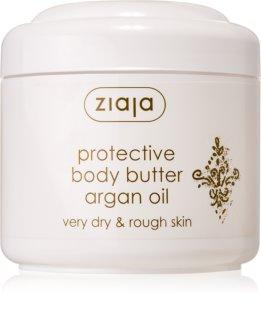Ziaja Argan Oil védő testvaj