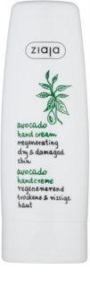 Ziaja Avocado Hand Cream for Dry and Cracked Skin