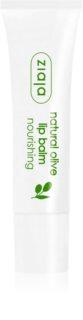 Ziaja Natural Olive поживний бальзам для губ з екстрактом оливи