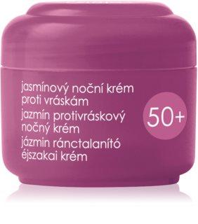 Ziaja Jasmine crème de nuit anti-rides
