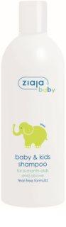 Ziaja Ziajka dětský šampon