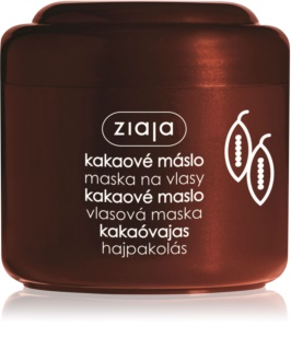 Ziaja Cocoa Butter Hair Mask with Cocoa Butter