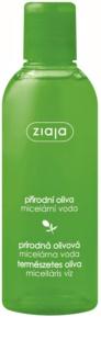 Ziaja Natural Olive Micellair Reinigingswater  met Olijf Extract