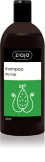Ziaja Family Shampoo Shampoo for Dry and Dull Hair With Aloe Vera
