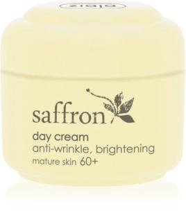 Ziaja Saffron Wrinkle Radiance Cream 60+