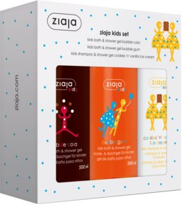 Ziaja Kids Cosmetic Set I.