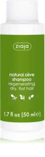 Ziaja Natural Olive Regenerating Shampoo For Dry Hair