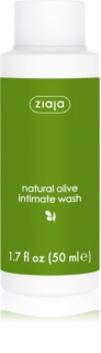 Ziaja Natural Olive gel per l'igiene intima