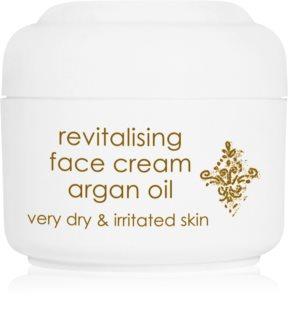 Ziaja Argan Oil crème protectrice pour peaux très sèches